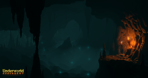 Underworld Ascendant Screenshot OtherSide Entertainment Pre-Alpha